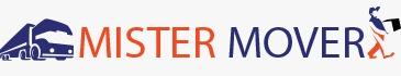 Mister Mover Melbourne Removalist Logo