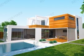 villa removal