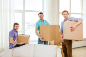 Apartment-Moving