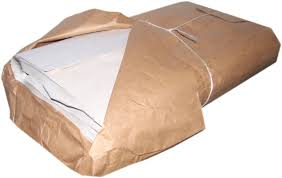 Pack paper