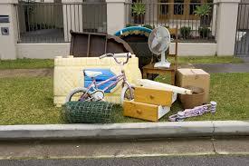home hard rubbish removal