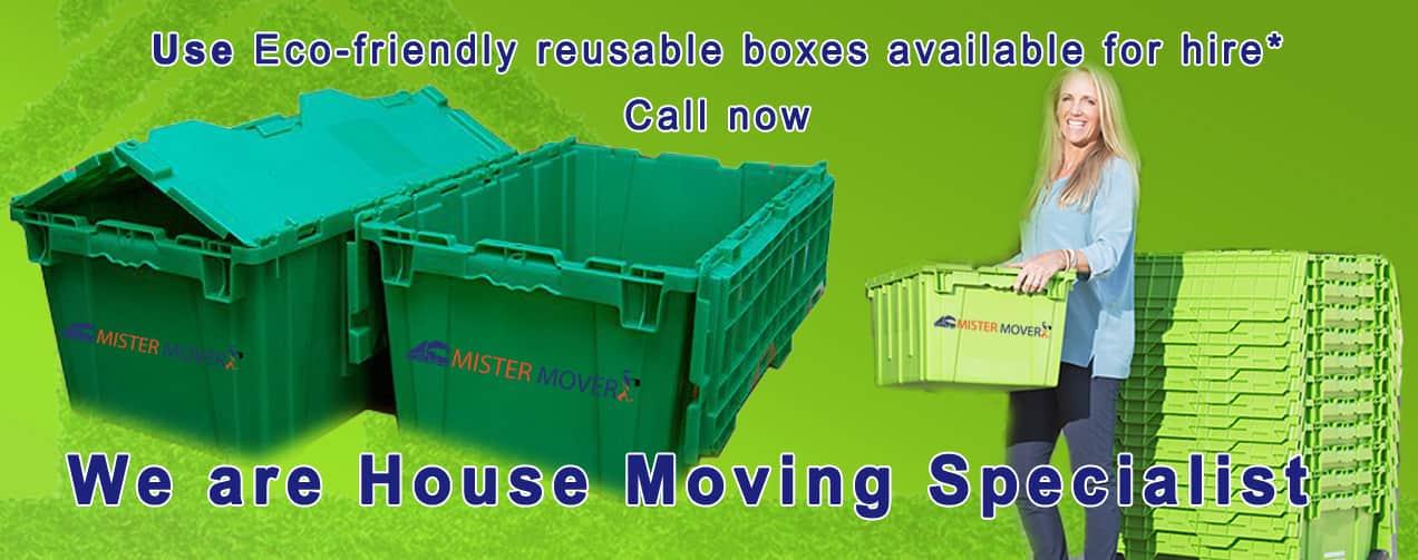 Hire Boxes