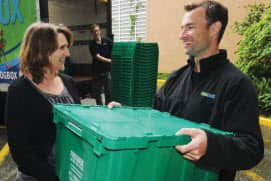2. budget removalists melbourne - Box