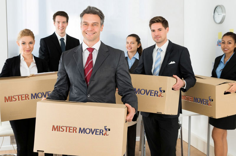 Office Furniture Removals melbourne