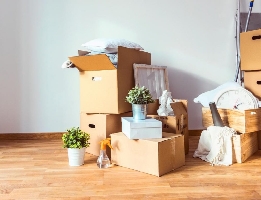 10 Tips to Make House Moving More Eco-friendly