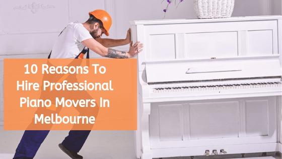 piano removalist